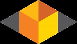 3D Cube Icon 2 copy