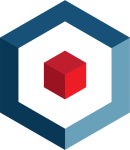 3D Cube Icon 5 copy