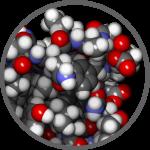 Icon 5, Protein G, circle