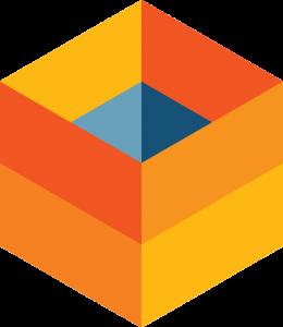 3D Cube Icon 3 copy